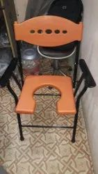 Commode Chair- Classic