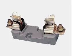 ISUC00O250 Fixed Type Hibreak Fuse Base DIN
