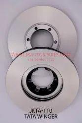 Brake Disc for TATA WINGER