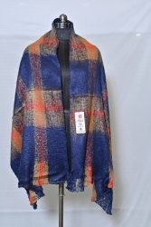 ST22 Ladies Woolen Stole