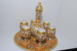 Handicrafts Glasses