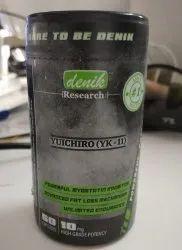 Yucomuporis Sarm, YK-11, Packaging Type: Bottle, 60 Capsules X 10 Mg