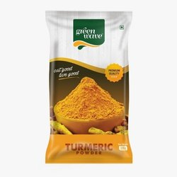 Polished 500 gm Premium Quality Turmeric Powder, For Spices