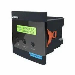 Aster Digital Flowmeters Cum Totalisers