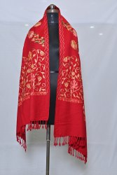 ST002 Ladies Woolen Stole