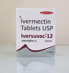 Ivermectin - Iversuvac
