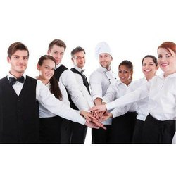 Indian Hotel Staff Recruitment Services