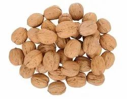 Classic Walnut With Shell - Akhrot Dry Fruit, Packet, Packaging Size: 5 Kg