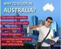 Study In Australia For Graduation And Post Graduation