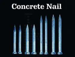 Galvanized Concrete Nail