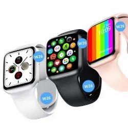 Square W26 Unisex Smart Watch