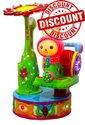 MGR Rabbit Kiddie Amusement Ride Game