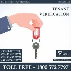 Tenant Verification Service, Pan India