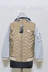 MJ07 Woolen Mens Jackets