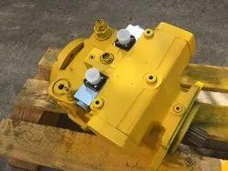 1000 Psi Hydraulic Rexroth Axial Piston Pump repair, New Delhi Tri Nagar