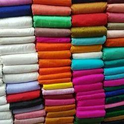 Satin Garment Fabric