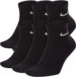 Value Box Men Cotton Socks, Size: Free