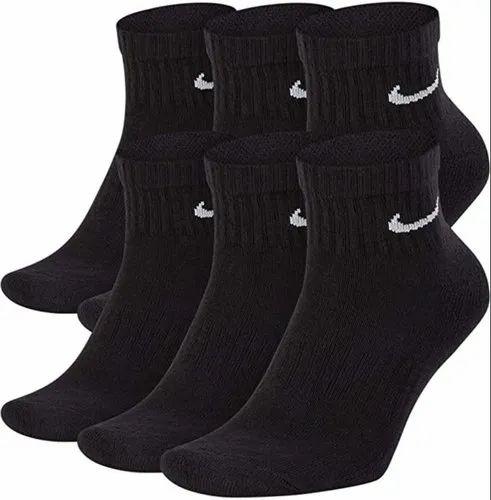 Men Cotton Socks