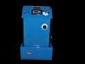 Flexon Make Hydraulic Hose Pressure Testing Machine Model: HP/TRM/BKM/18