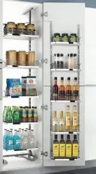 Arena Style Tandem Pantry