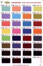 2133 School Uniform Shirting Fabric