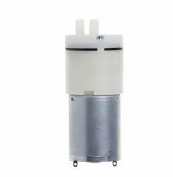 UNIQUE INDIA 370 Diaphragm 3-5V Self-Priming Small Micro Vacuum Pump
