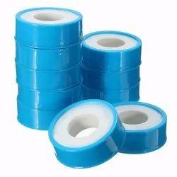 Color: Blue Teflon & PTFE Tape