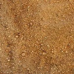 Brown coarse Sand, Packaging Type: Bag, Packaging Size: Cft