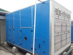 GI Sheet Evaporative Cooling Systems, For Industrial Use, Capacity: 1000 Cfm (minimum Air Flow)