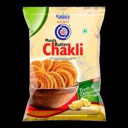 Masala Butter Chakli