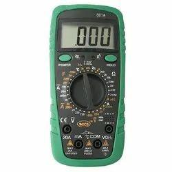 Waco 801A Digital Multimeter
