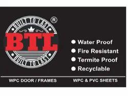 BTL 4'8' PVC Foam Board