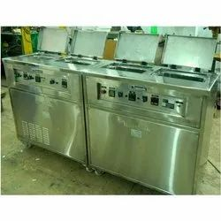 Ultrasonic Cleaning Service