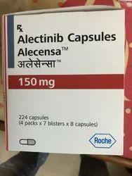 Alectinib Capsules