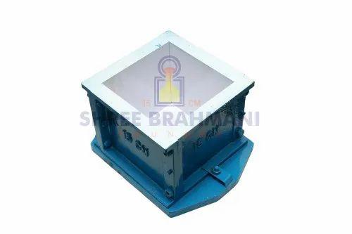 Concrete Cube Molds