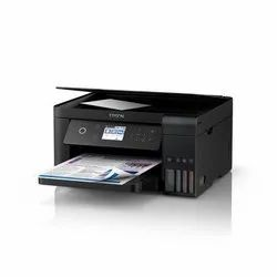 Epson Eco Tank L6160 Wi-Fi Duplex Multifunction Ink Tank Printer