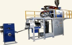PP Film Extruder Machine