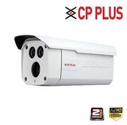 2 MP 1920 x 1080 CP Plus IP Camera