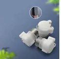 UNIQUE INDIA Mini Peristaltic Pump 3volt-24volt