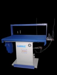 4 Kw Automatic Steam Ironing System