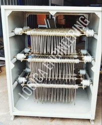 Neutral Grounding Resistor for Power plants