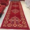 Non Woven Quilted Carpet Maharaja Design