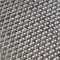 Mild Steel Woven Wire Mesh