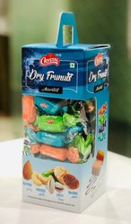 Dry Fru Nuts Toffee