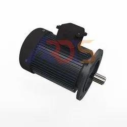 2.5 HP 10 Paddle Wheel Aerator Motor