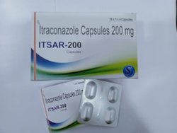 ITRACONZOLE 200 MG