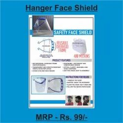 Face Shield - Hanger