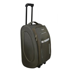 Polyester Black Travel Bag