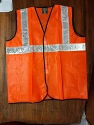 REFLECTIVE JACKETS WITH 2 INCH TAPE