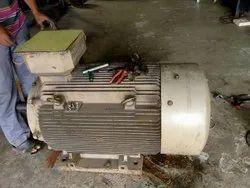 Motor Rewinding Service